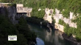 Au fil du Rhône - Echappées belles