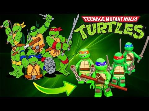 Teenage Mutant Ninja Turtles Coloring Pages - Coloring Home | 360x480