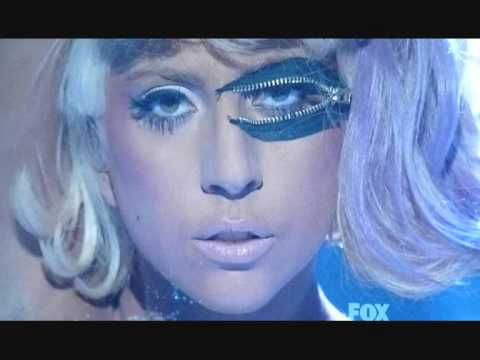 Lady GaGa  Bad Romance Club Disco Remix HD