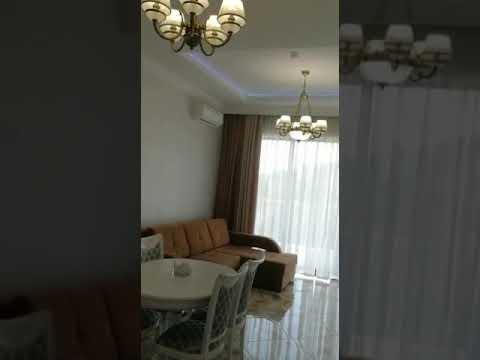 Апартаменты в ЖК Актер Гэлакси Сочи на берегу моря для жизни и отдыха