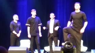 Шоу импровизация в Гомеле (Рэп-баттл) 15.04.18