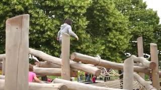 alla hopp ! Sport- und Spielanlage in Rülzheim