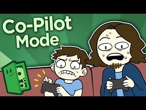 Co-Pilot Mode - Better Together - Extra Credits