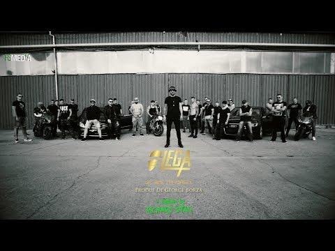 LEGA - Ce bine miroase! (Official Video) Prod. George Borza