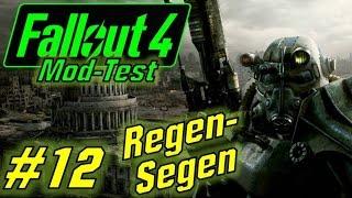 fallout 4 mod test 12 fo4 rain tutorial deutsch