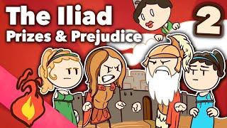 The Iliad - Prizes & Prejudice - Extra Mythology - #2