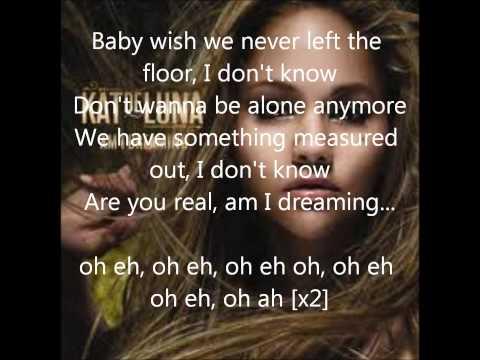 Am I dreaming--Kat DeLuna