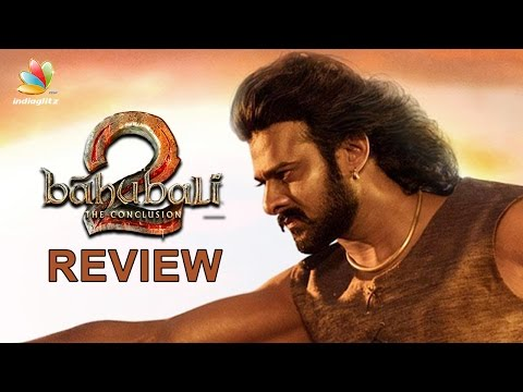 Baahubali 2: The Conclusion : Malayalam Review and Reactions | Prabhas, SS Rajamouli, Anushka Shetty