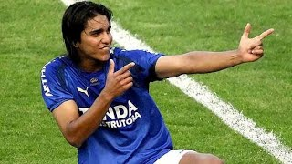 Gol do Marcelo moreno no Ps2  encima do sport no Bomba patch Golden