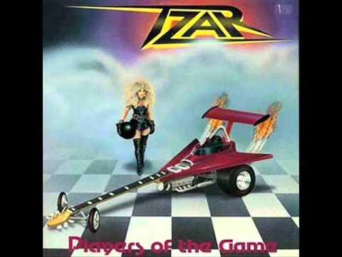 Tzar - Players Of The Game 1985 (FULL ALBUM) [Heavy Metal]