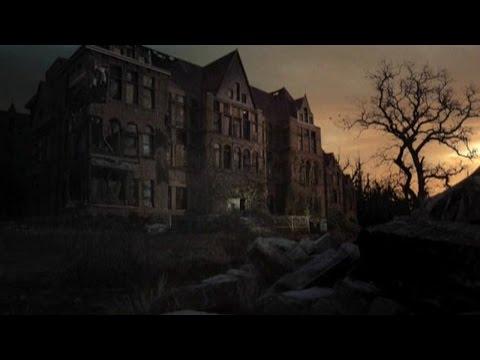 American Horror Story: Asylum Teasers