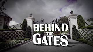 Behind the Gates | Hidden Hills Home for Sale | Dana Olmes & Jeff Biebuyck