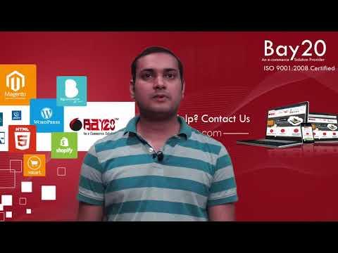 Web Design Training - Bay20.education