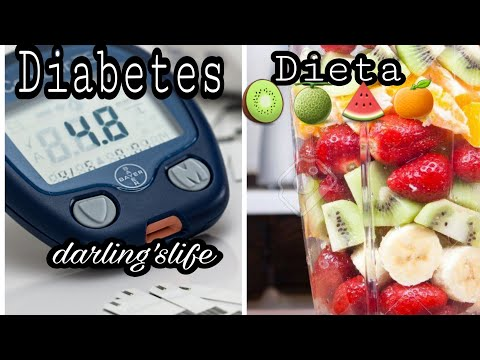 Diabetes Gestacional, Dieta Para Embarazadas🤰