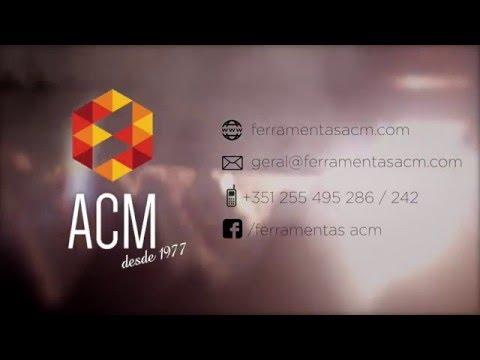ACM ferramentas