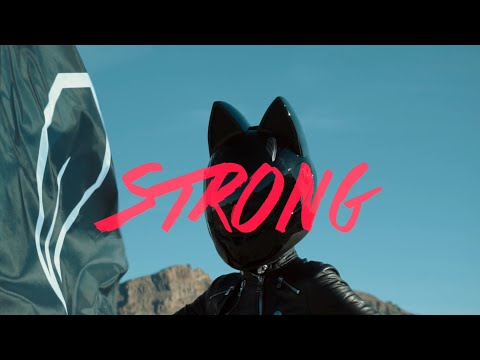 PALAST - Strong [Official HD Video]