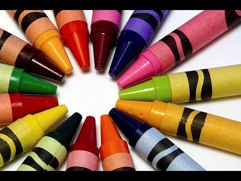 DIY crayon lipstick   CRAYON से लिपिस्टिक कैसे बनायें