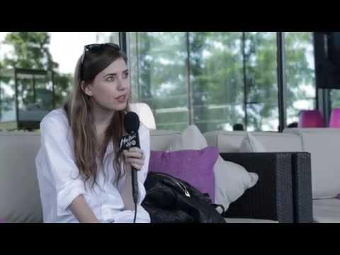 Lykke Li | Live the Lab - Montreux Jazz Festival