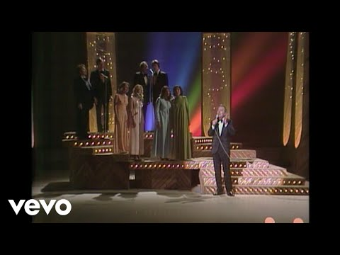 Tennessee Ernie Ford - Medley Of Red Foley (Live)
