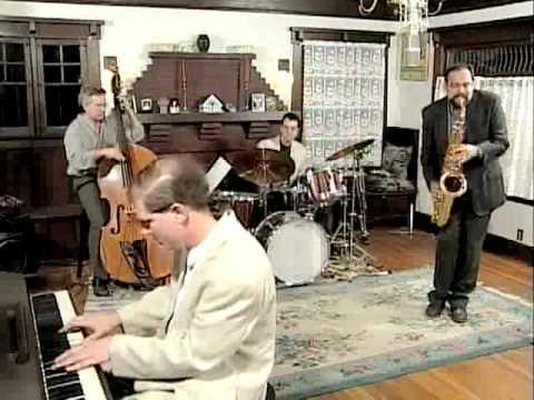 Marty Krystall Quartet Plays