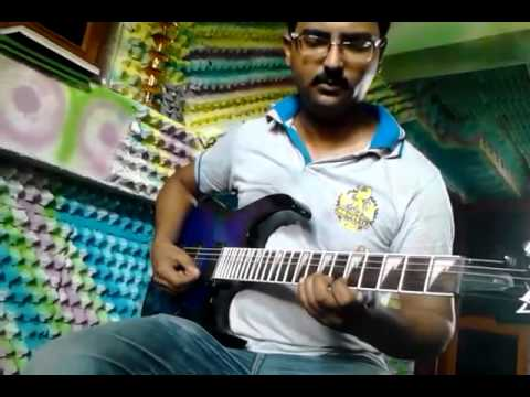 HRID MAJHARE - Intrumental - Guitar Solo