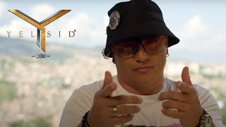 Yelsid x Michel Aguilar - Embrujo (Video Oficial)
