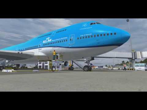 FLIGHT SIMULATOR 2017 P3D 3.4 [REALISMO EXTREMO]