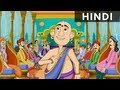 Proof Of Innocence - Tales Of Tenali Raman In Hindi - Animated/Cartoon Stories For Kids