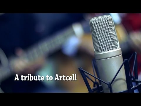 Dhushor Shomoy - Tribute to Artcell from...