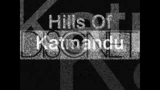 Hills Of Katmandu (Disconet Remix) - Tantra