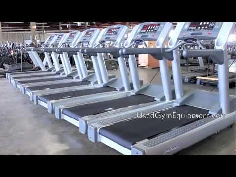 of treadmill world warcraft