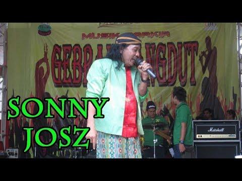 GEBRAK DANGDUT SONNY JOSZ feat INA MALINI