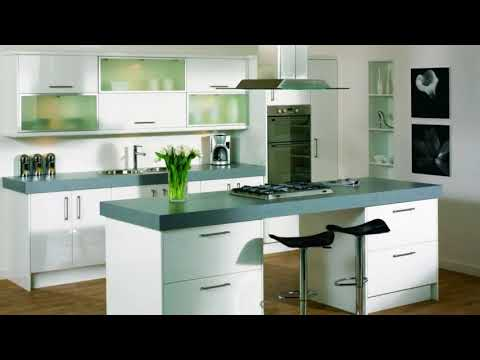 Best fitted kitchens