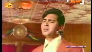 Agar Dil Hamara Sheeshe Ke Badle, Kishore Kumar,  Ek Kunwari Ek Kunwara