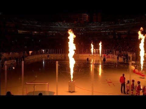 Edmonton Oilers - Kölner Haie   NHL Global Series 2018 Pre Game Show