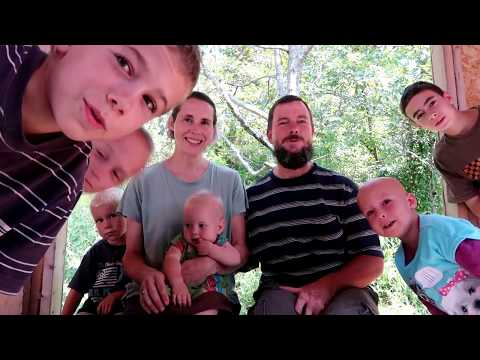 WHY MISSOURI? Up Close And Personal With The Smyth Family (F