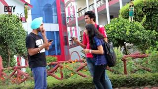 Asking for Phone Numbers || Boy VS Girl Prank || Pranks in India
