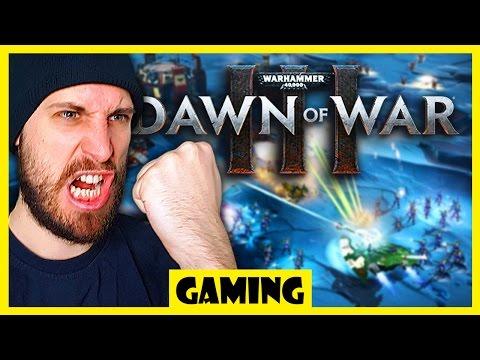 AZ RTS MŰFAJ ÚJRA ÉL! 🐧 Warhammer 40k: Dawn of War III