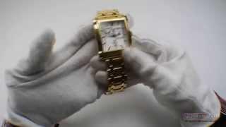 Обзор мужских часов Orient FETAC001W0