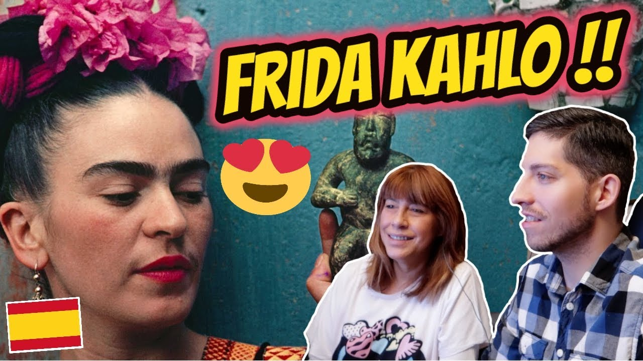 reacciono-con-mi-madre-a-la-historia-de-frida-kahlo-jon-sinache