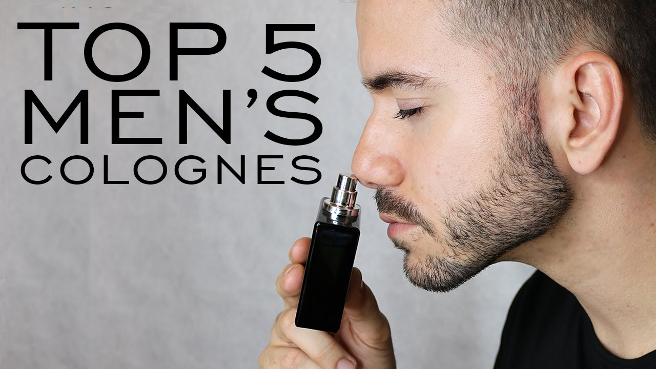 top 5 best colognes fall winter gift ideas for men 2017 alex