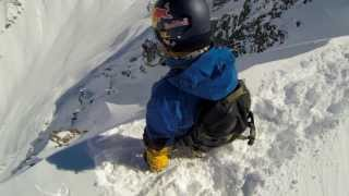 Best of Snowboarding: best of GO PRO with Travis Rice, Shaun White and John Jackson
