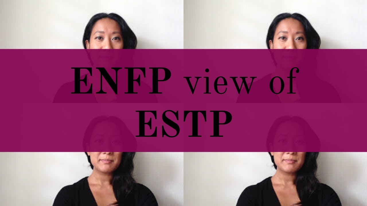 Dating Estp Girl