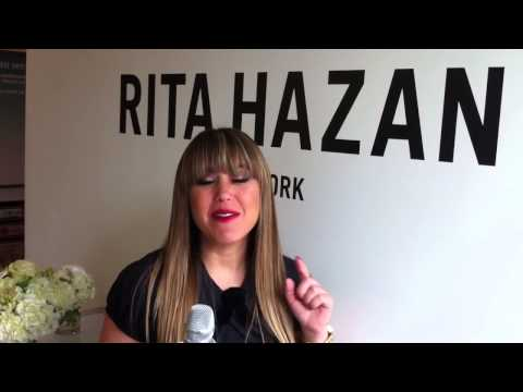 PEER TO PEER Rita Hazan