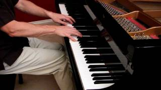 Handel: Air and Variations (The Harmonious Blacksmith)