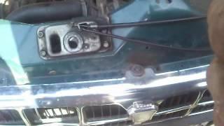 Снятие и ремонт ГБЦ Газель 402 двигатель