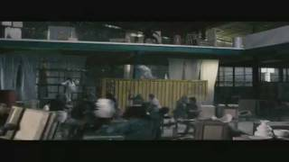 B.K.O bangkok knockout final fight scene