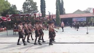 Video Lomba LKBBT regu Black Lobster merebut Juara Piala Gubernur Se-Jawa Barat SMP Negeri 7 Cirebon download MP3, 3GP, MP4, WEBM, AVI, FLV November 2017