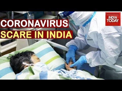 Coronavirus Scare: India Put On High Alert After 7 Patients Under ...