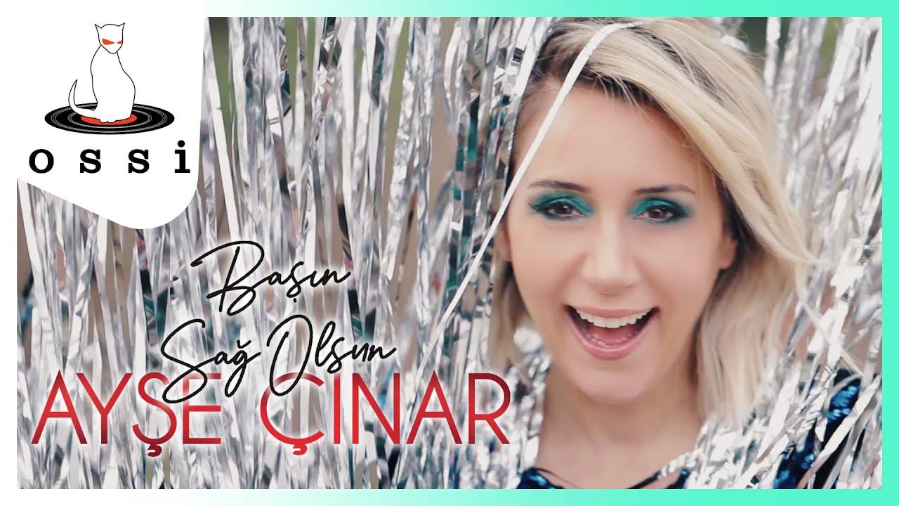 Ayşe Çınar - Başın Sağ Olsun (Official Klip)